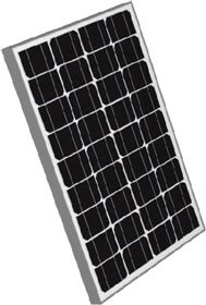 monocrystalline modules